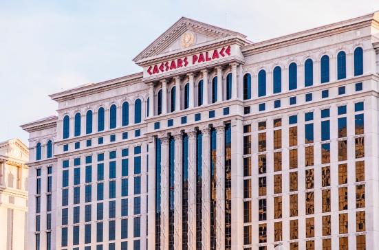 017 Las Vegas