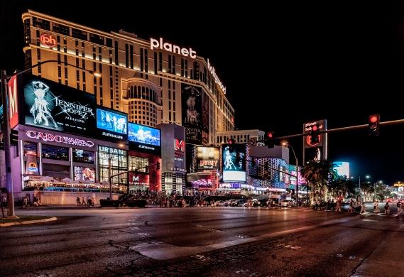 092 Las Vegas
