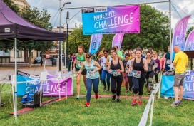 0005 Race - Giff Gaff Money Fit Challenge