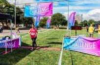 0092 Finish Line - Giff Gaff Money Fit Challenge
